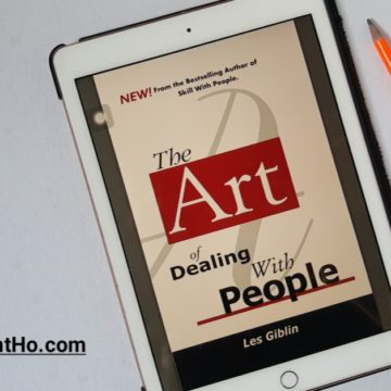 the art of dealing with people marathi book review