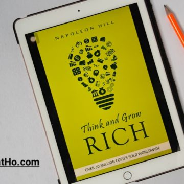 think and grow rich dale carnige marathi book review